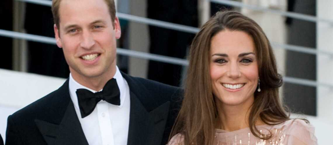 Le choix de Gala: Kate et William, couple de l'an­née