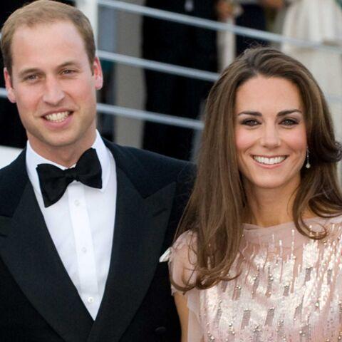 Le choix de Gala: Kate et William, couple de l'année