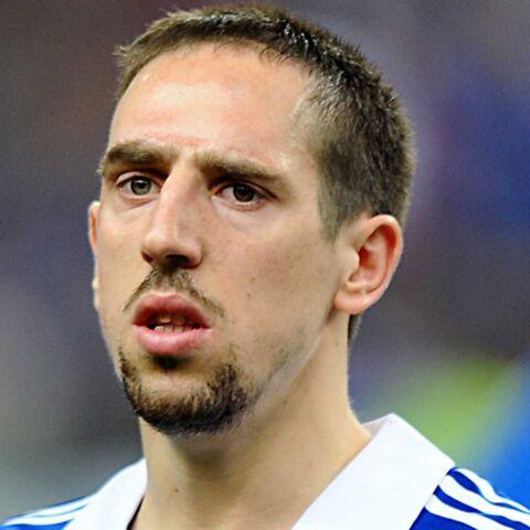 Franck Ribéry a ouvert un bar à chicha