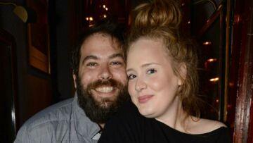 Adele et Simon Konecki, la rupture?