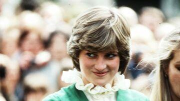 Diana, son testament mis en ligne