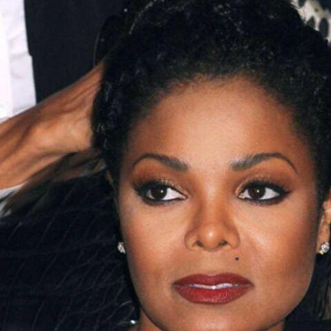 Difficile fin d'année pour Janet Jackson