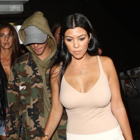 Justin Bieber et Kourtney Kardashian: l'idylle qui surprend