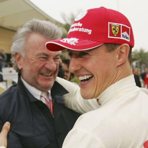 L'ex-manager de Michael Schumacher n'est plus autorisé à lui rendre visite