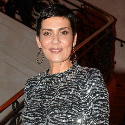 Cristina Cordula et la chirurgie esthétique: «Je n'ai aucun tabou là-dessus»