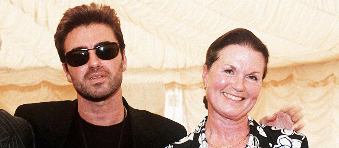 George Michael sera enterré au côté de sa mère, la seule femme qu'il ait aimée