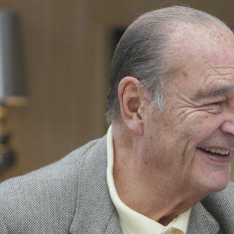 """Jacques Chirac va """"profondément mieux qu'il y a 18 mois"""""""