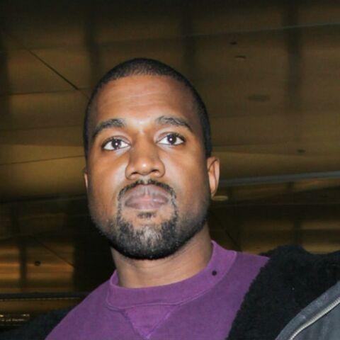PHOTO – Kanye West pose en famille pour faire taire les rumeurs de divorce