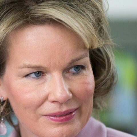 PHOTO –La carte de vœux de Mathilde de Belgique provoque la polémique