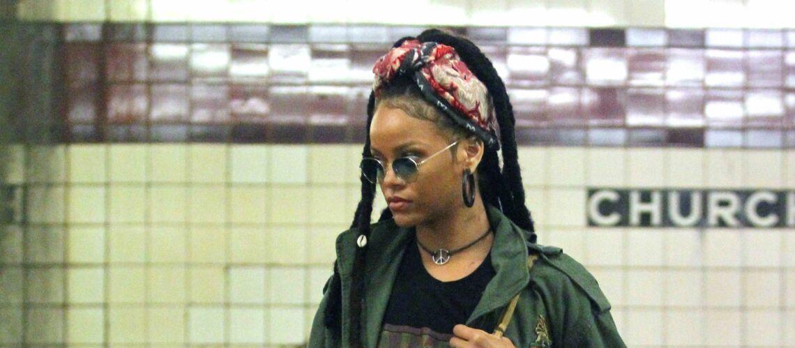 PHOTO – Rihanna, jalouse de la relation entre Drake et Jennifer Lopez