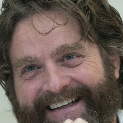 Zach Galifianakis : L'acteur de Very Bad Trip est papa
