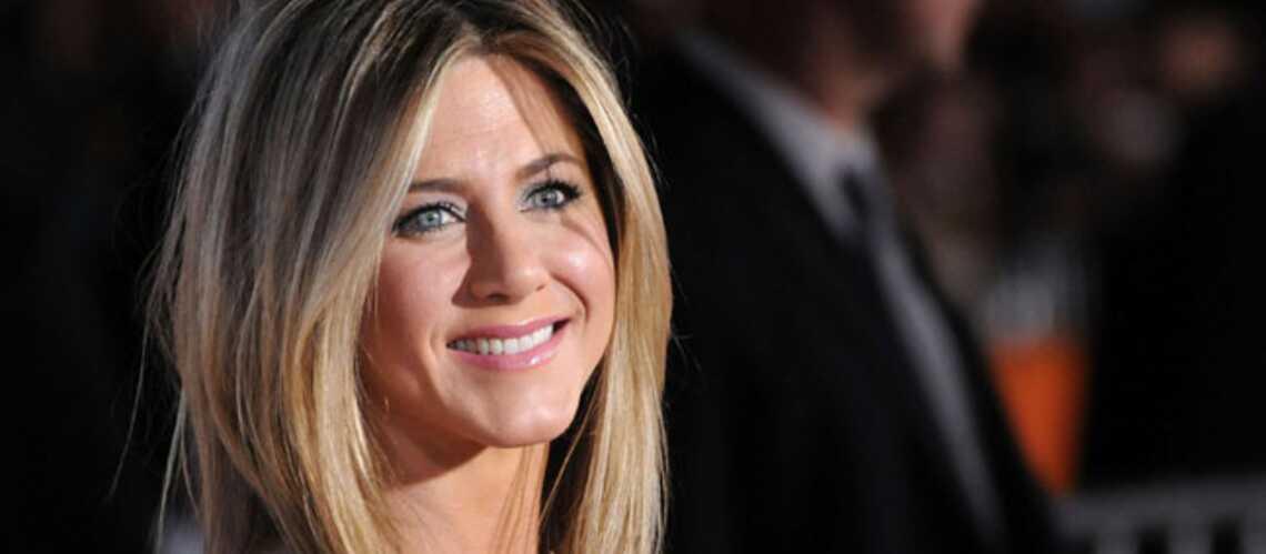 Jennifer Aniston n'a plus besoin de Friends