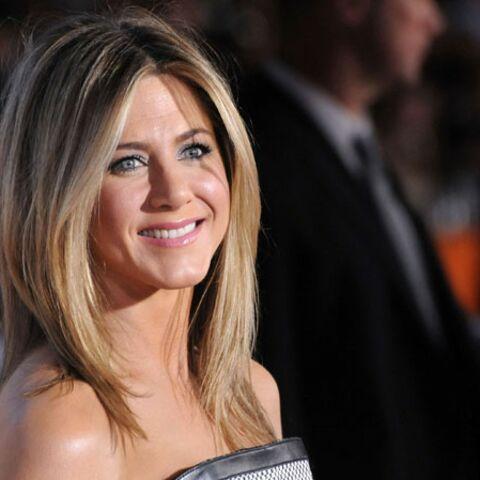 Jennifer Aniston: «j'évalue mon niveau de bonheur à 10 et plus»