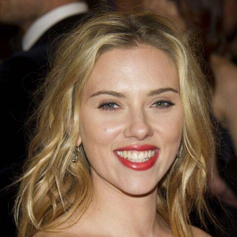 Scarlett Johansson mieux que les Spice Girls