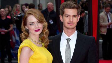 The Amazing Spiderman 2: pourquoi Emma Stone et Andrew Garfield se sont séparés?