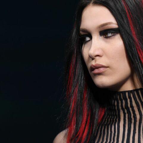FASHION WEEK – Les coiffures les plus spectaculaires repérées aux défilés de Milan