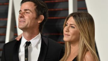 Jennifer Aniston, enceinte d'une petite fille?