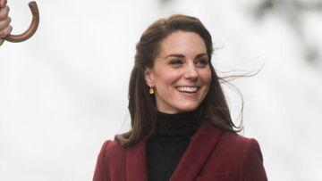 Kate Middleton: son coiffeur lance une ligne de soins capillaires