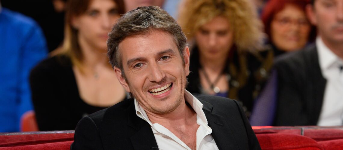 L'acteur Olivier Sauton, rattrapé par ses tweets antisémites, exprime sa «honte»