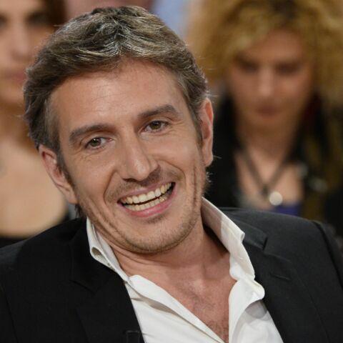 Messages antisémites du comédien Olivier Sauton: son producteur lui écrit et Fabrice Luchini s'exprime