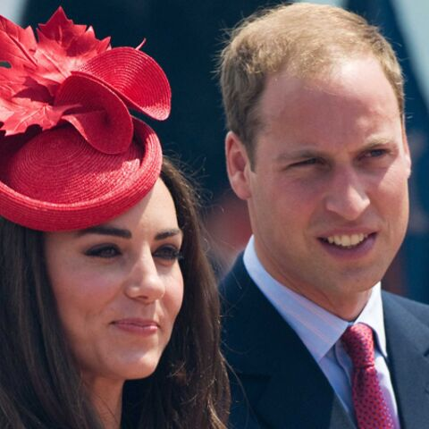 Kate et William: un couple extra… Ordinaire