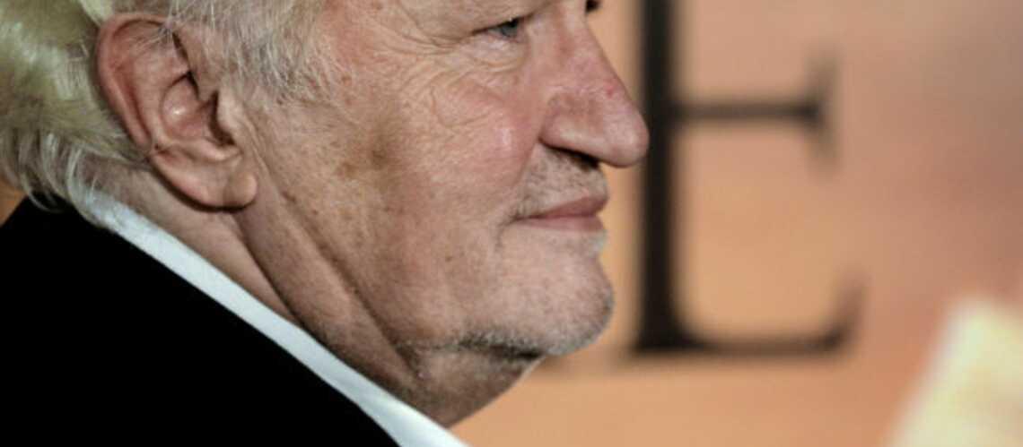 Niels Arestrup dans la peau de Mitterrand