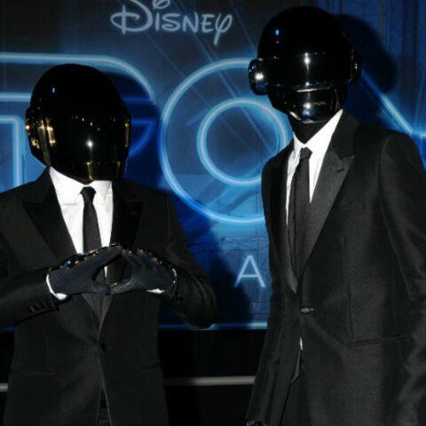 Daft Punk quitte EMI pour Sony