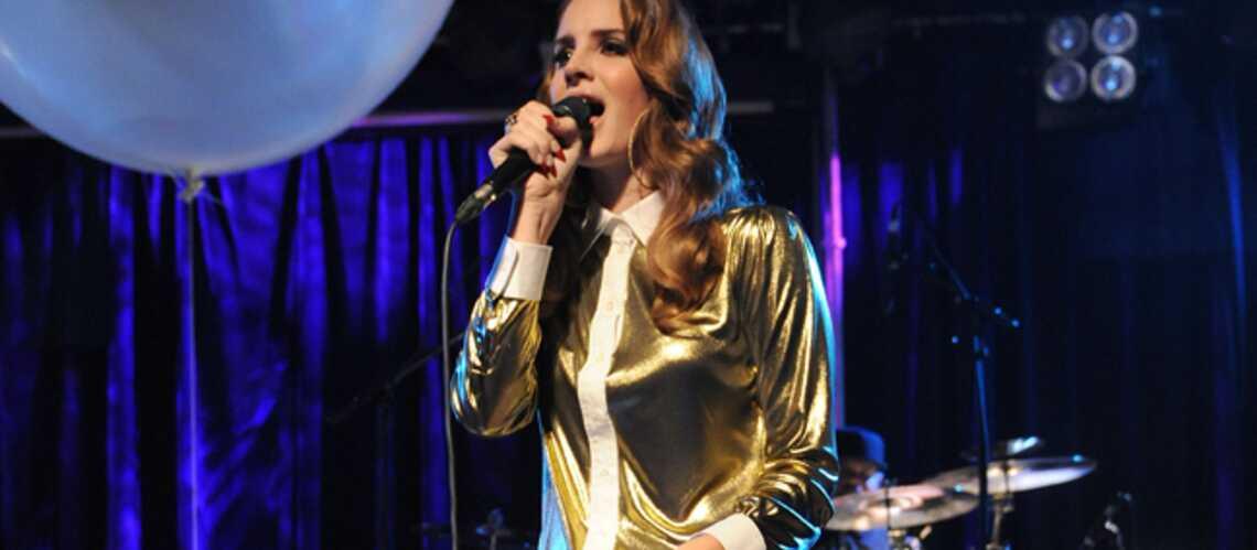 Lana Del Rey, Lou Doillon, bien dans leur pantalon XXL