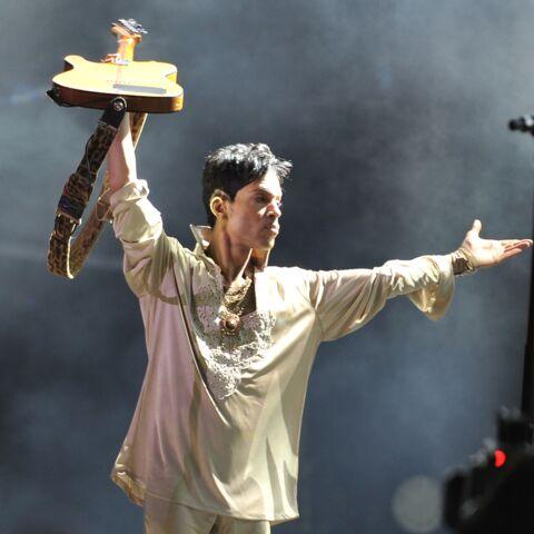 Prince demande 22 millions de dollars à ses fans