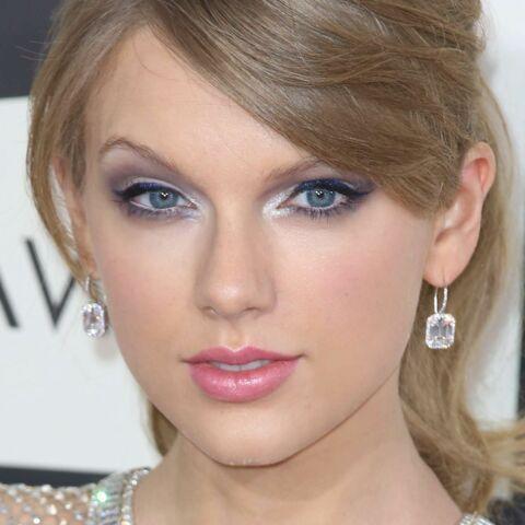 Shopping beauté de star – Taylor Swift