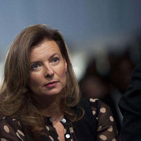 Valérie Trierweiler: la politique m'a tuer