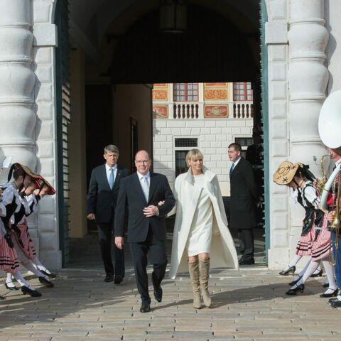 Albert et Charlène de Monaco: dans l'intimité du Palais