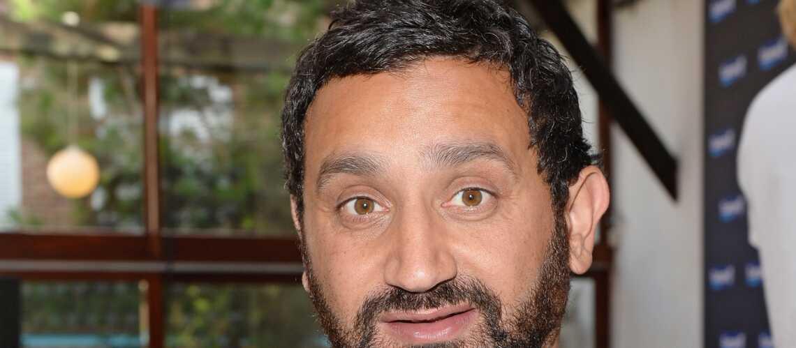 Cyril Hanouna: «moi, président de France Télévisions»
