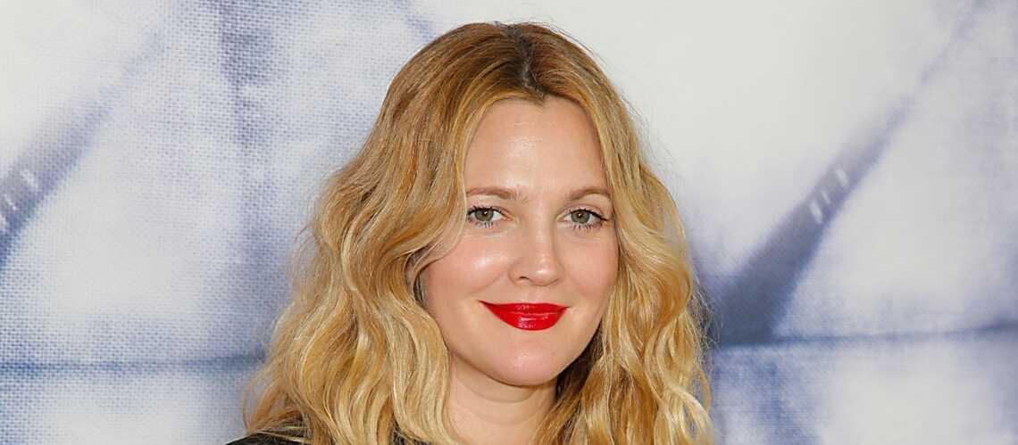 """Drew Barrymore: """"J'essaye d'être la mère la plus présente possible"""""""