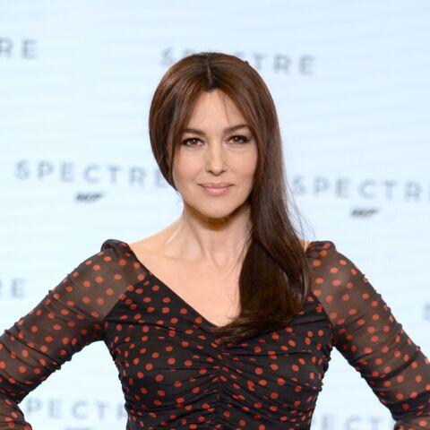 Monica Bellucci: 50 ans et James Bond Girl? «Un super compliment»