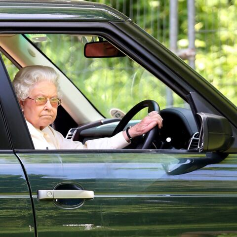 Le jour où la reine Elisabeth a joué un tour au roi Abdallah