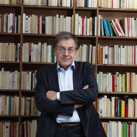 Alain Finkielkraut, les coulisses de son entrée à l'Académie Française
