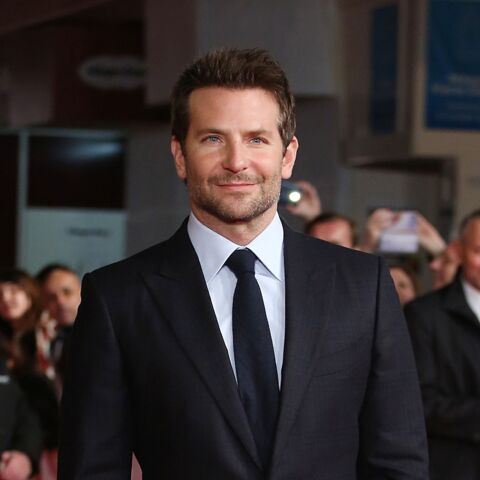 Le sosie de Bradley Cooper s'invite à Sundance