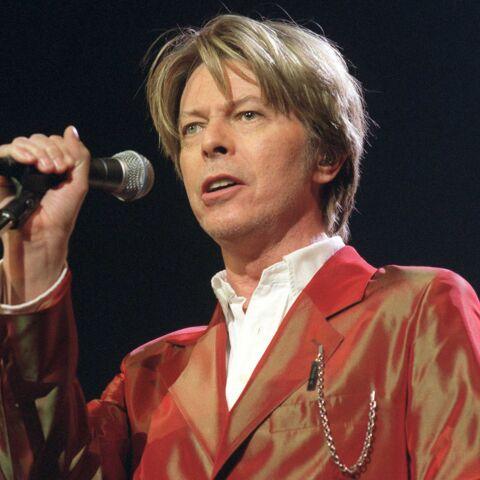 David Bowie a failli jouer dans «Le Seigneur des Anneaux»