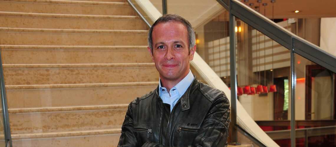 Samuel Etienne: «Julien Lepers a eu l'élégance de me souhaiter bonne chance»