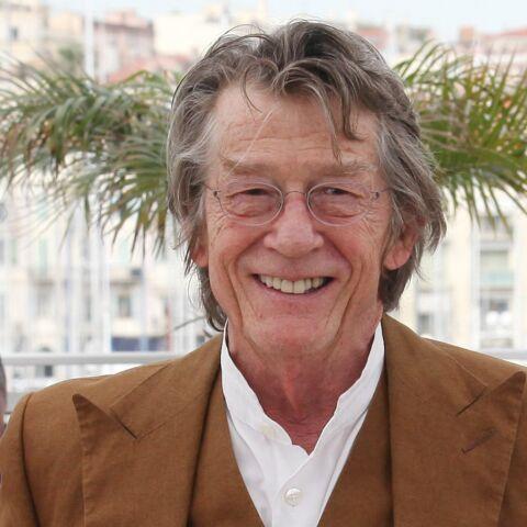 L'acteur britannique John Hurt est mort à l'âge de 77 ans