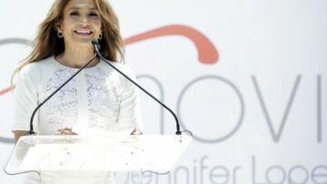 Photos- Jennifer Lopez, radieuse pour l'ouverture de sa boutique