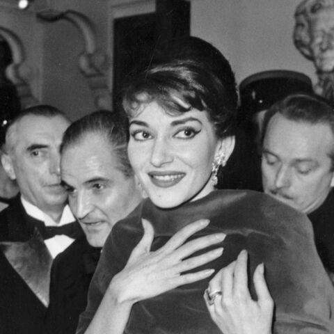 L'homme qui a détruit leur vie: Maria Callas et Onassis, un souffle de vie et de mort