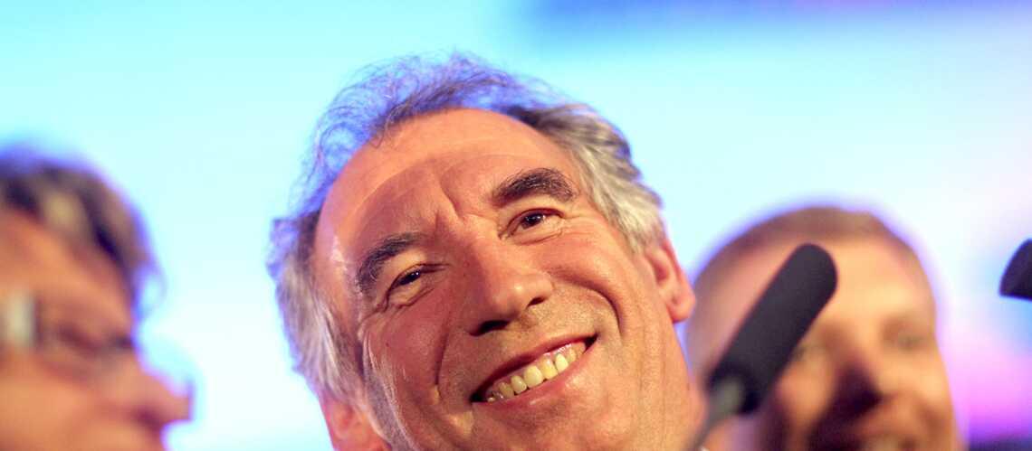 François Bayrou: «L'insensibilité à l'échec est une liberté»