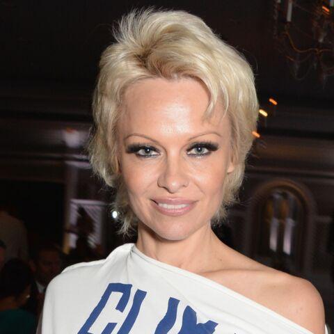 Pamela Anderson, l'amie des animaux