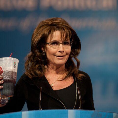 Sarah Palin: attention, elle revient!
