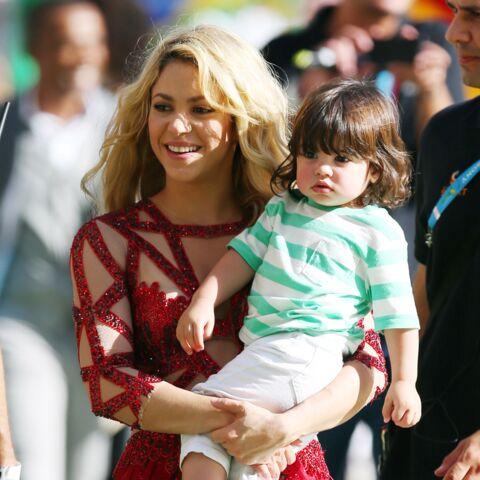 Shakira enceinte: elle attend une petite fille