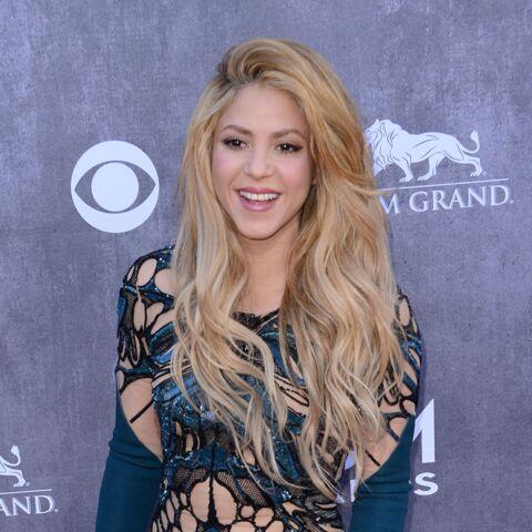 Shakira, femme la plus sexy de 2014