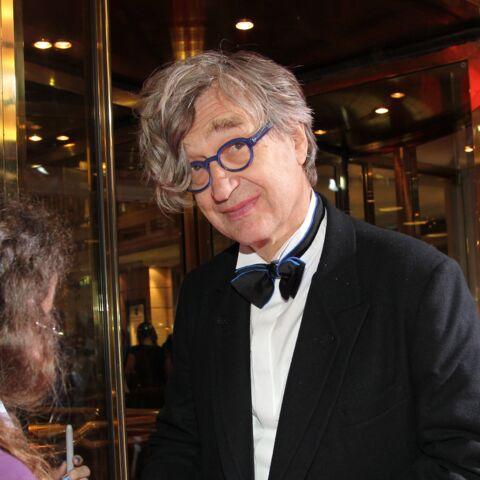 Wim Wenders: «Mon film ne m'a jamais paru plus beau qu'aujourd'hui»