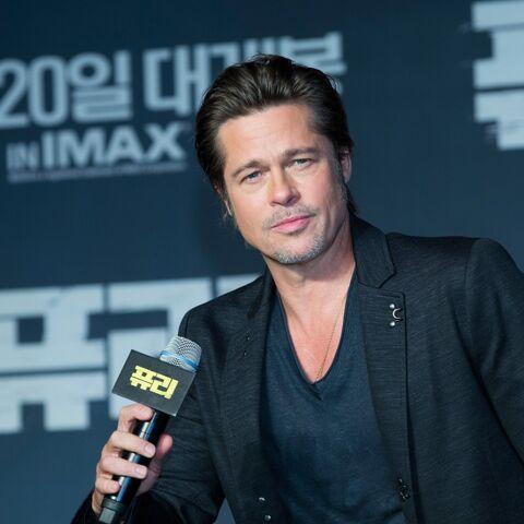 Brad Pitt: sexe, mensonges et trahisons